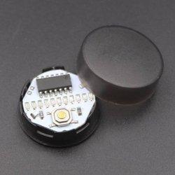 Mini Lampka LED - 11 diod - do świecących zabawek - projekty DIY