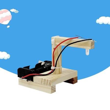 Wykrywacz fałszywych pieniędzy - DIY - Drewniana Zabawka Edukacyjna